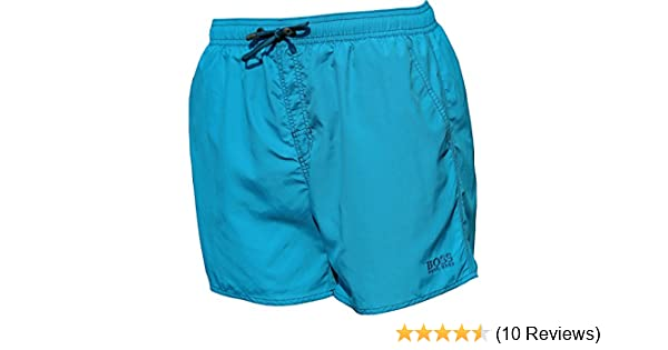 a32602397 BOSS Men's Lobster Swim Shorts: HUGO BOSS: Amazon.co.uk: Clothing