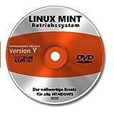 LINUX MINT Betriebssystem 2018