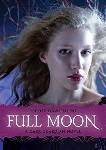 Full Moon (Dark Guardian 2)