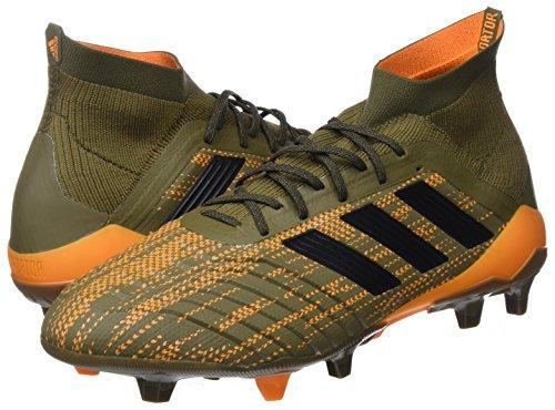 10e1baf11 adidas Predator 18.1 Firm Ground Boots