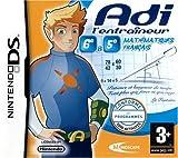Adi l'entraineur 6ème-5ème (Mathématiques et Fançais)