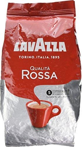Lavazza Rossa Bohnen (1x1kg)