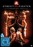 Street Fighter-Assassin's Fist [Import anglais]