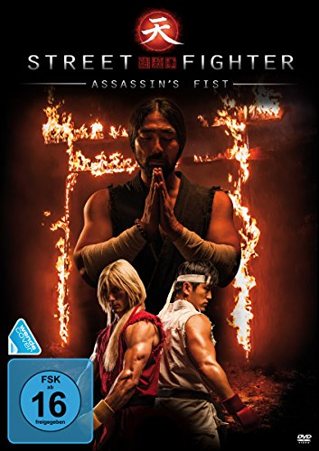 Bild von Street Fighter - Assassin's Fist
