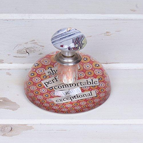 Soul – Bouclés Girl Parfum Bouteille
