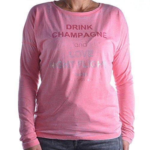 guess-top-manches-longues-femme-rose-rose-bonbon-rose-large