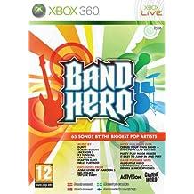 Band Hero [Importación italiana]
