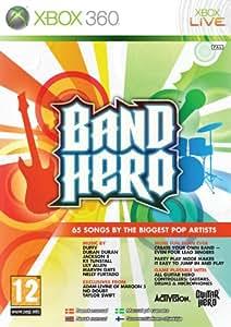 Band Hero [importation italienne]
