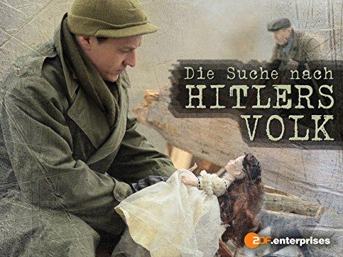 Die Suche nach Hitlers Volk, Staffel 1