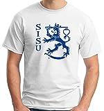 T-Shirtshock - T-shirt TSTEM0089 sisu