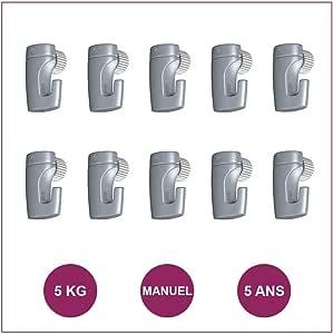 10/ganci Newly H50 5/kg max