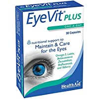 EyeVit® Plus 30 Kapseln HA preisvergleich bei billige-tabletten.eu
