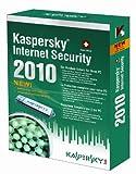 Kaspersky Internet Security 2010 (Swiss) + 2GB USB-Stick
