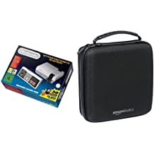 Nintendo NES - Consola Classic Mini + Funda de transporte y almacenamiento AmazonBasics