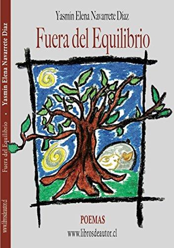 Fuera del Equilibrio (Poems nº 1) par Yasmin Navarrete