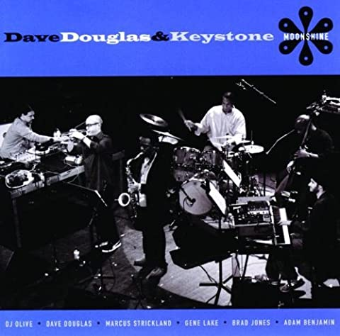 Moonshine by Dave Douglas (2008-05-13)