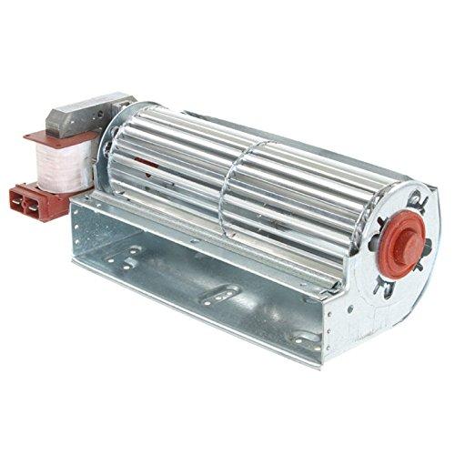 ECHTE INDESIT KD6G25X (T) KD6G25X IR KDP60G Herd Ofen Systemsteuerung Barrel Kühlung Fan Motor
