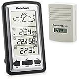 Excelvan Digital Wireless Weather Station Funkwetterstation Temperatur