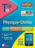 DéfiBac Cours/Méthodes/Exos Physique/Chimie Terminale S (6)