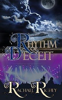 Rhythm of Deceit (The NightHawk Series Book 2) by [Richey, Rachael]