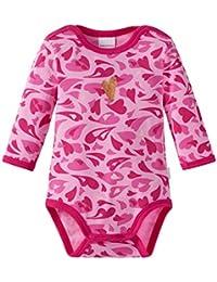 Schiesser Baby Girls' Bodysuit
