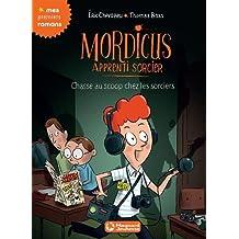 Mordicus apprenti sorcier, Tome 8 : Chasse au scoop chez les sorciers