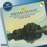 Smetana: Ma Vlast (Mein Vaterland) - James Levine, Wp