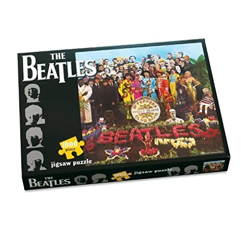 The Beatles ~ ~ Lonely Hearts Club Band de Sgt