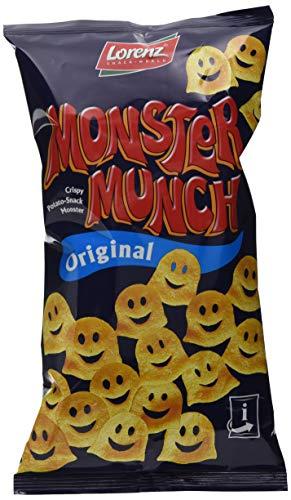 onster Munch Original, 12er Pack (12 x 75 g) ()