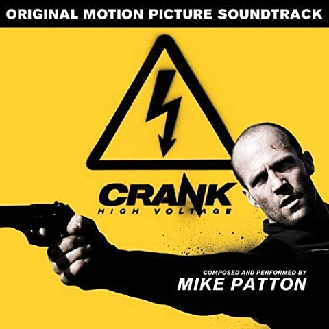 Crank: High Voltage by N/A (2009-04-07)