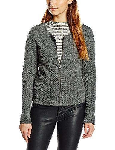 Vila Clothes Vinaja New Short Jacket-Noos, Chaqueta de Traje para Mujer, Rosa...