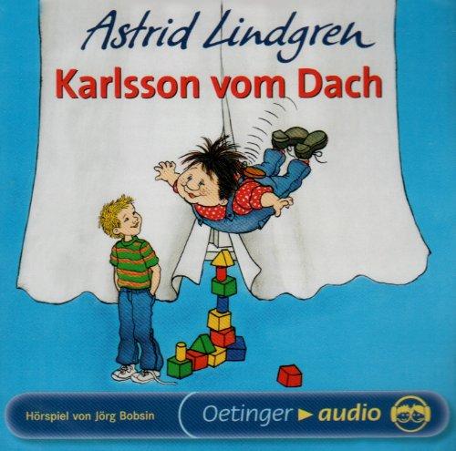 Karlsson vom Dach. CD. (Oetinger Audio): Alle Infos bei Amazon