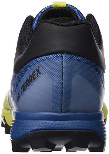 Scarpe Trailmaker Trekking Negbas Uomini 50 7 Terrex blu Adidas Limuni Blu Azubas Blu Da Era wSIqE