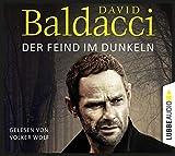 Der Feind im Dunkeln: Thriller. (Will Robie, Band 5) - David Baldacci