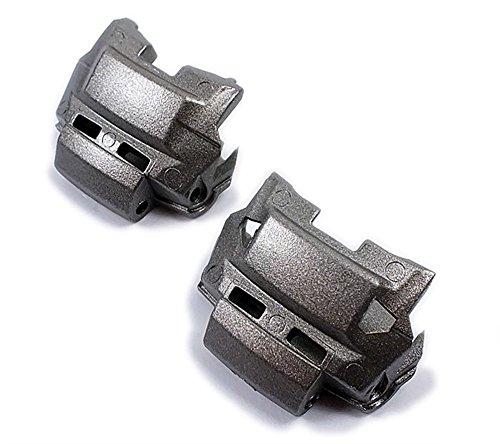 Casio Ersatzteile Endstück Kappe Cover End Piece Kunststoff Grau für GW-1400