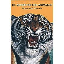 El mundo de los animales (Las Tres Edades nº 69)