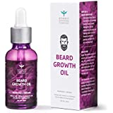 Bombay Shaving Company Beard Growth Oil For Men- 30ml