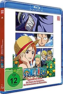 One Piece TV Special 2 - Episode of Nami [Blu-ray]