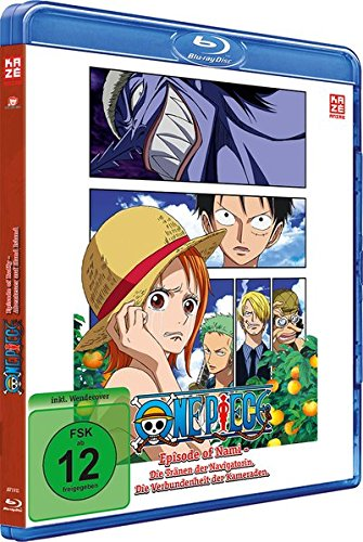 TV Special 2: Episode of Nami [Blu-ray]