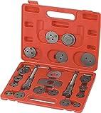 Varan Sweat Motors–Set Bremskolben D ETRIER Bremsbeläge, Werkzeugset 22-teilig vt01027varanmotors