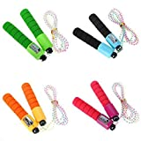 #6: Body Built Skipping rope COUNTER