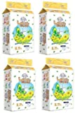 #9: Xtra Care Lolla's Baby Diapers- Pack of 4 - 120 pieces XL [Extra large size baby care diapers - combo offers for kids] 4 pack, 30 count per pack(30+30+30+30)