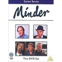 Minder: Series 7