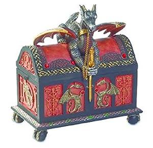 KATERINA PRESTIGE - Caja Dragon BROHF1518