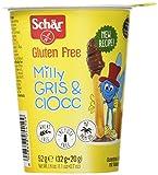 Schär Milly Gris & Ciocc glutenfrei 52g, 6er Pack