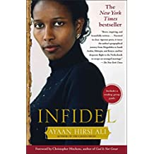 (INFIDEL) BY Hirsi Ali, Ayaan(Author)Paperback on (04 , 2008)