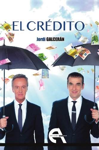 El crédito (Teatro nº 33) por Jordi Galcerán
