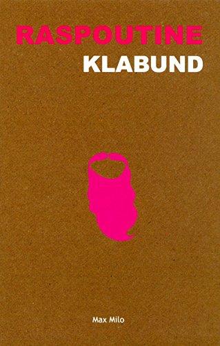 RASPOUTINE par KLABUND
