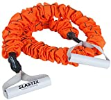 Stroops MMA Erwachsene Power Band Super Heavy (23kg) Slastix, orange, One Size
