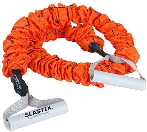 Stroops MMA Erwachsene Power Band Super Heavy (23kg) Stroops Slastix, orange, One Size